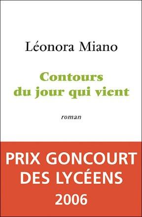 Leonora Miano, Contours du jour qui vient