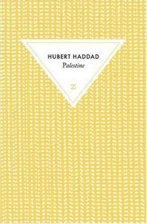 Haddad-Palestine