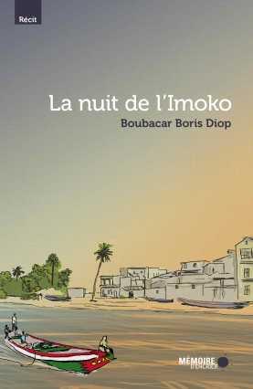 Boubacar-Boris-Diop-La-nuit-de-lImoko