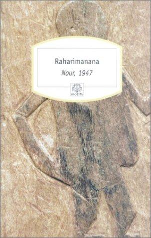 Raharimanana-Nour