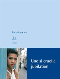 Raharimanana-Za