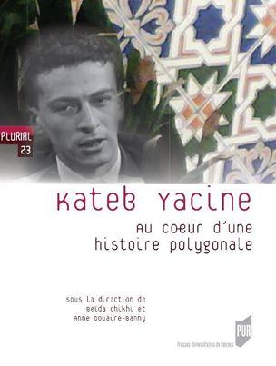 Kateb-Yacine