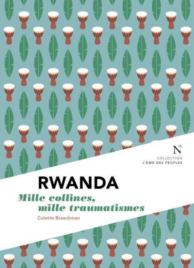 Braeckman Rwanda