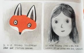 Jane, le renard et moi - planche 2