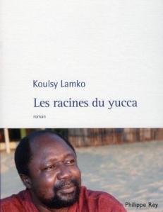 Koulsy-Lamko