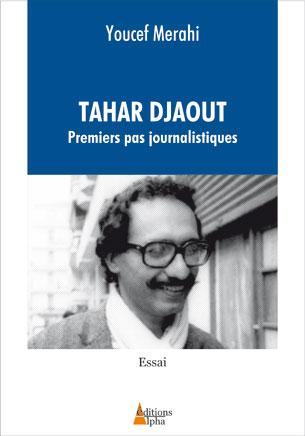 Tahar Djaout
