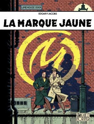 Marque-Jaune