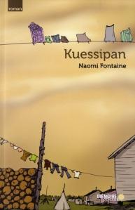 Naomi-Fontaine-Kuessipan