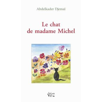 Le-chat-de-madame-Michel