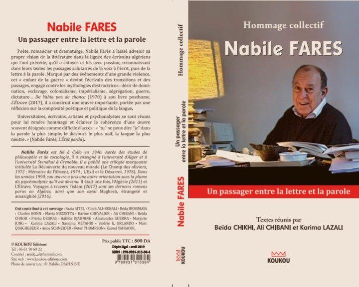 Nabile-Farès-Un-passager-entre-la-lettre-et-la-parole