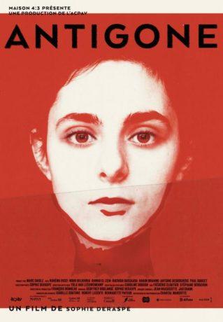 Sophie Deraspe, Antigone
